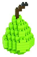 Christmas gift free Shipping  loz blocks  building toys plastic children  Assembles Particles Block No.9288 120pcs