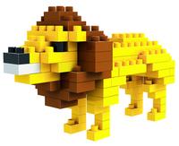 loz blocks  models & building toys plastic children Enlighten  Construction Brick  free Shipping Christmas gift No.9317 80pcs