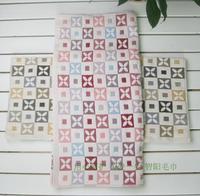 Free Shipping gauze lovers 100% cotton tube top bath towel squareinto children towel