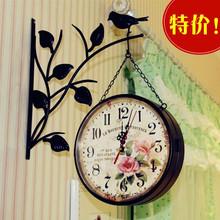 wholesale iron wall clock