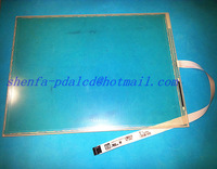 "New EOL 15"" 5 wires Touch panel digitizer SCN-A5-FLT15.0-Z05-0H1-R .Free shipping"