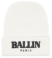 Newest Hiphop ballin paris beanies hot skullies snapbacks cap & hats  white top quality  Free shipping