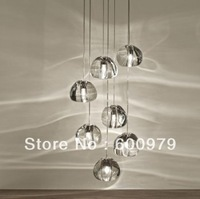 Free shipping Mizu 7 Light Pendant   pendant lamp lighting