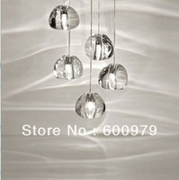 Free shipping Mizu 5 Light Pendant   pendant lamp lighting
