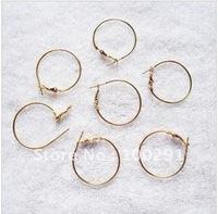 Free shipping!!hot.....!!30 MM han edition popular earrings/ear ring/ear hook.