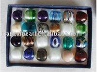 Glass Jewelry ,Murano Glass Ring