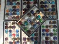 FREE SHIPPING! Fashion wholesale jewelry Murano Glass Ring