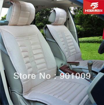 Four seasons car seat cushion seat spring seat cover four seasons general auto supplies(China (Mainland))