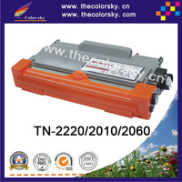 (CS-TN450) Print top premium toner cartridge for brother TN2220 TN2010 TN2060 HL2130 HL2240 HL2270 DCP7055 (2600 pages)