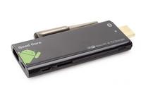 CX-919 Android 4.2 Mni PC TV Box RK3188 Quad Core 1.6Ghz 2G/8G BT/HDMI Black