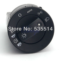 Fog Head light Control Switch Auto Gear Fit 4 AUDI S4 A4 Quattro B6 8E0941531B