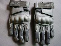 Promotion ! Black Hawk tactical gloves full motorcycle gloves safety gloves sports gloves