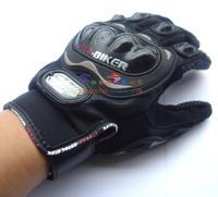 Pro biker gloves full automobile race set motorcycle gloves knight gloves ride gloves 01