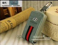 skylight oil wax Car key Case For HYUNDAI ix35 ROHENS-Coupe sonata elantra H-1 Veloster  IX45