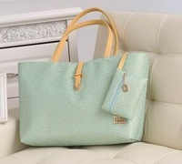 Women's big bag summer cutout lace bag one shoulder handbag picture package bag