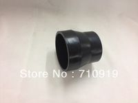 """TIROL 8411c  10pcs/Lot Wholesale Universal 3""""-2.5"""" (76-63MM) Air Intake Pipe Rubber Hose Reducer Connector Free Shipping"""