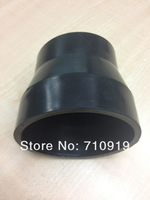 "TIROL 8411d  10pcs/Lot Wholesale Universal 3""-2.5"" (76-63MM) Air Intake Pipe Rubber Hose Reducer Connector W/double Blister"