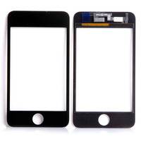 1pcs New Replacement Touch Screen Digitizer For iPod Touch 3rd 3 Gen High Quality B0022