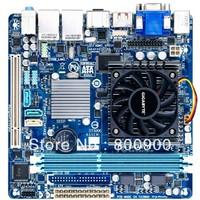 Gigabyte GA-C847N-D Dual Gigabit LAN NEW mini itx motherboard