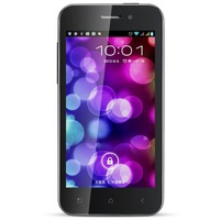 ZOPO Libero ZP500+ Ultra-slim Smart Phone 4.0 Inch IPS Screen Android 4.0 MTK6577- Black