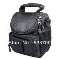 2013 New Arrival camera case bag for n  Coolpix L810 P510 L310 P500 L105 P100 L120 L110 P90 Free shipping& Wholesale
