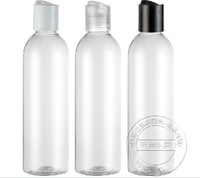 20pcs 250ml chiaki bottle transparent sub-bottling cosmetic bottle plastic bottle