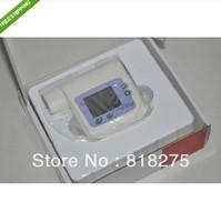 Free Shipping CE Digital Spirometer PEF FEFV1 FEF Lung Volume Device+Software Analysis-SP10