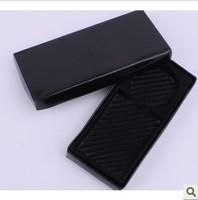 China Wholesale Cheap Hot Sale Sponge keychain black multi-purpose packaging box gift box