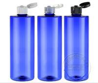 10pcs 500ml blue bottle flip