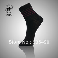 Brand New Men's socks 100% cotton  Four colors 10pcs/lot drop shipping Weekly Socks pL1016