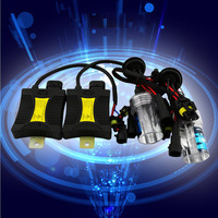 2013 New Arrival SUPER 55W Slim XENON HID KIT H1 H3 H4 H7 H8 H10 H11 9005 9006 9007 Free Shipping