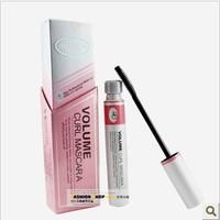 free shipping 6pcs Mohini mascara lengthening thick silica gel brush am82