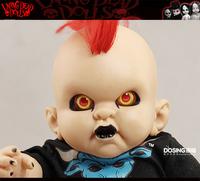 Mezco doll baby gothic dolls