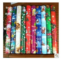 Free shipping!!! /80 g gift wrapping paper (various patterns) Birthday Christmas Valentine's Day gift wrapping