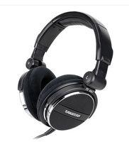 high-fidelity headset monitor's earphones music TAKSTAR TS-662 Hi-Fi Dynamic Stereo Headphones Rock & Pop Music Appreciation