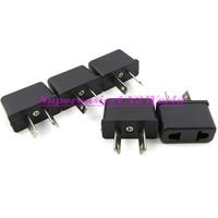 5pcs/lot Universal USA US / Euro EU to Australia AU Standard AC Power Travel Charger Adapter Converter Plug Free Shipping