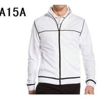 Free shipping fashion design male jackets clothes high quality men's coat jack  Sports jacket