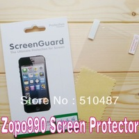 Wholesale High Quality Screen Protector Film for ZOPO 990 Free Shipping