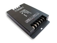 LED constant voltage rgb amplifier,DC12-48V input,max 8A*3 channel output