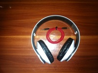 Free shipping 2013 Hot 3.5mmstudio headphone for mp3 mp4 laptop computers headset High quality DJ