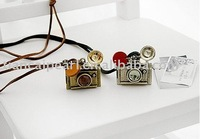 restore ancientcamera  ways necklace/sweater necklaceFreeshipping!!!
