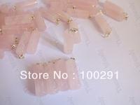 2014 popular productsFashion Jewelry Stone pendant 222