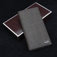 2013 wallet male wallet long design male wallet long design wallet male hot