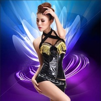 Cool ! sexy female singer ds costume stage clothes