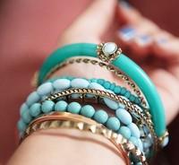 B0050 (Min order $10) Free Shipping Trend Bracelet Factory Price