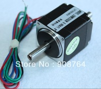 M061# 28HB3302K Hollow double shaft Stepper motor NEMA11 20 Hybird,2 phase 4 wire
