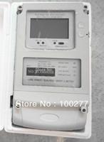 Electric Meter -Three-phase Multi-functional Kilowatt-hour