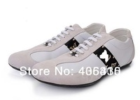 2013 New Famous Brand Men's Sneakers Luxury Style Fashion Shoes Size:7-12 3colors