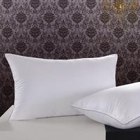 Velvet pillow health care cervical vertebra pillow deformation