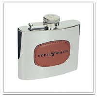 304 stainless steel hip flask set querysystem 5 portable hip flask